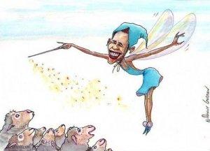 obama fairy