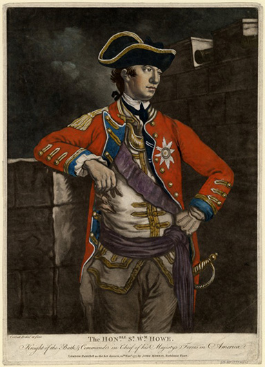 sir-william-howe-commander-of-his-majestys-forces-in-america