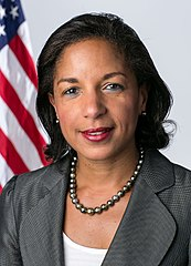 Susan Rice official photo